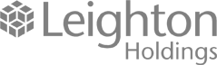 Leighton Holdings logo