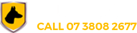 AllDogs Security transparent logo