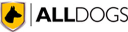 AllDogs Security logo